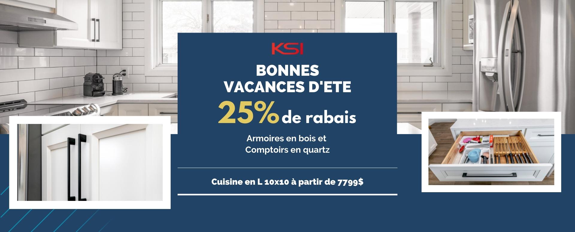 Armoir de cuisine vente du VACANCES D'ETE