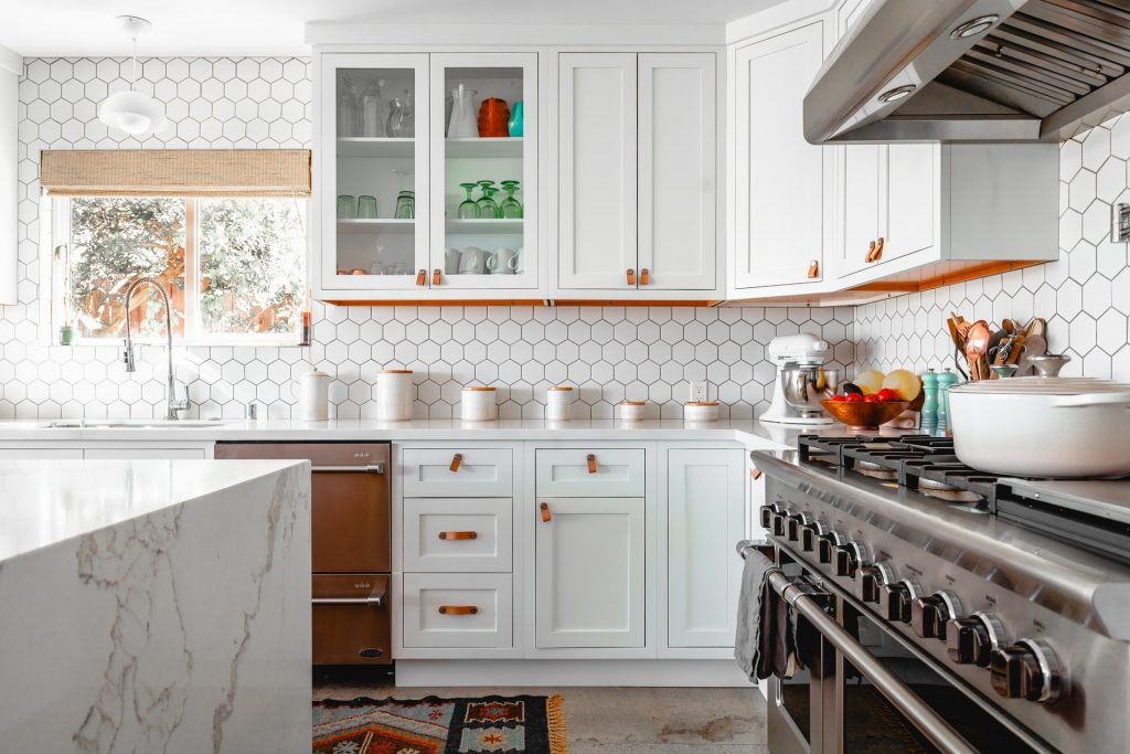 Rénovation de cuisine : déco et idées de thèmes à considérer