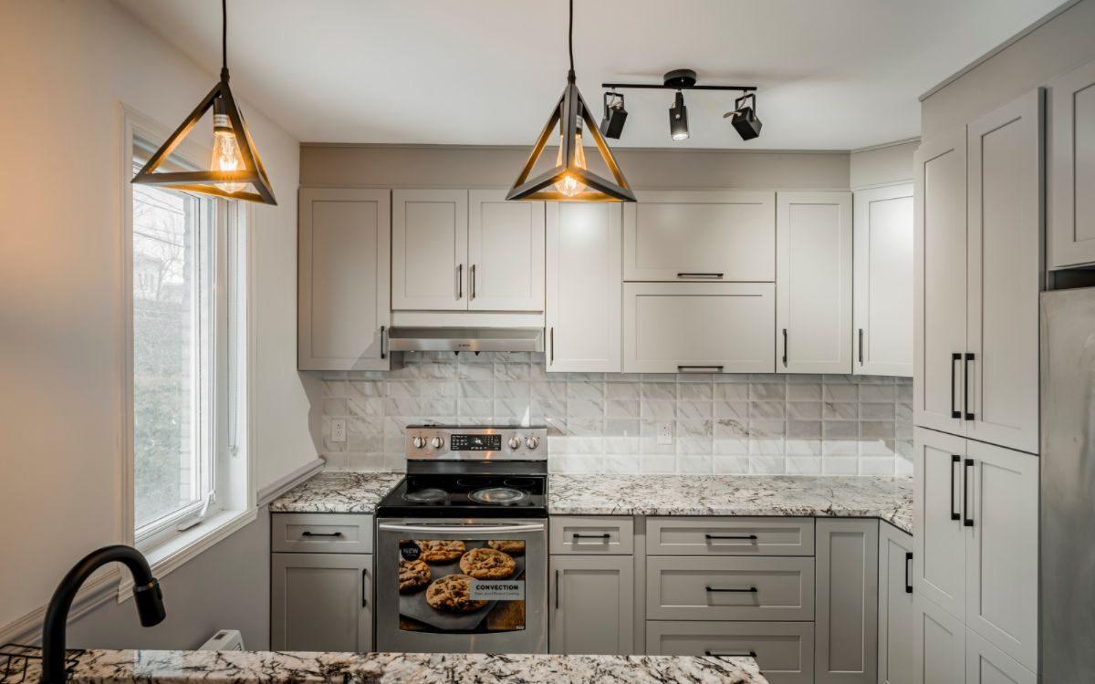 KSI Kitchen Cabinets Hudson Armoires de cuisine KSI Hudson