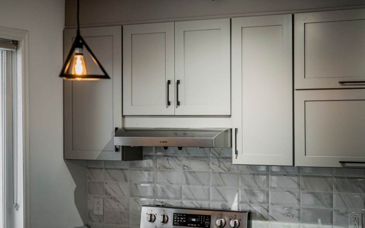Shaker Kitchen Cabinets Armoires de cuisine shaker