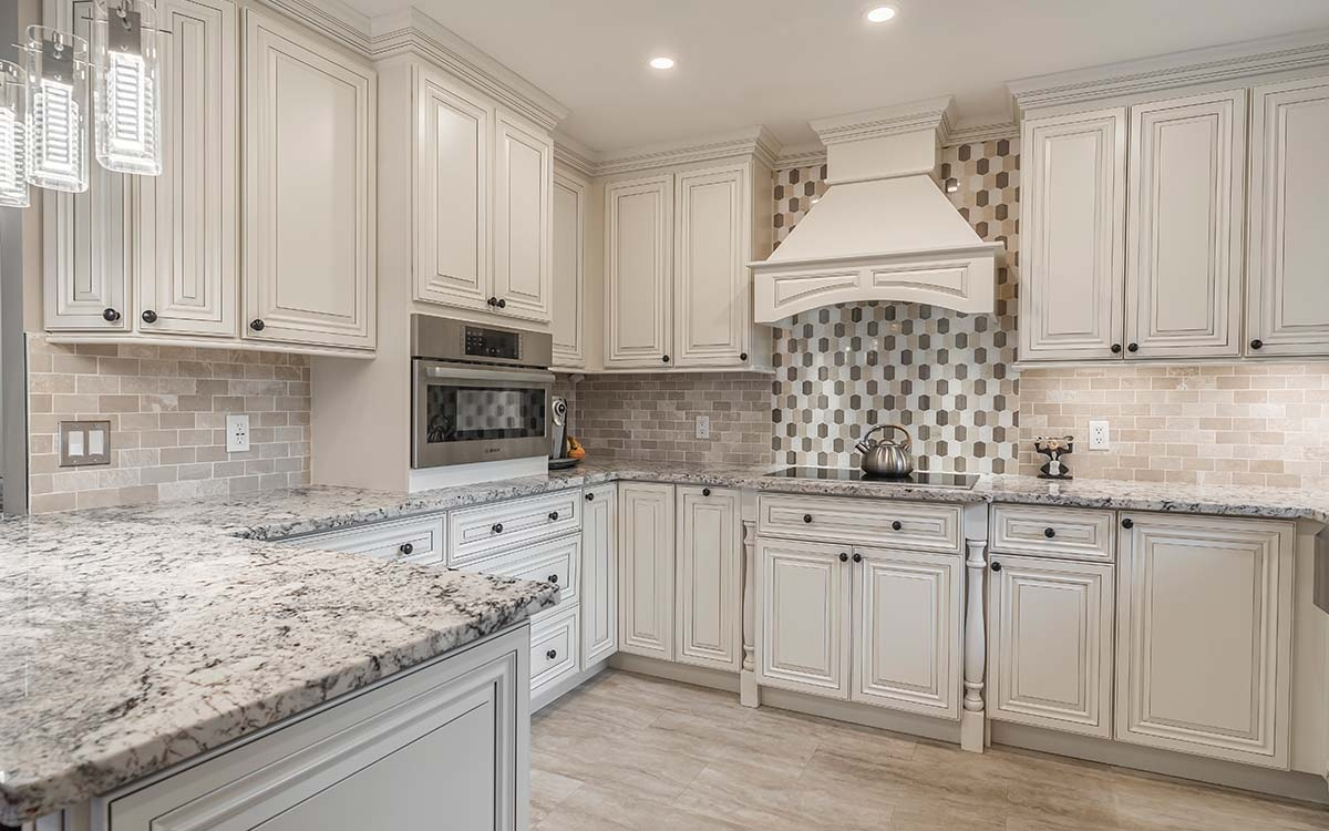 wood kitchen cabinets montreal