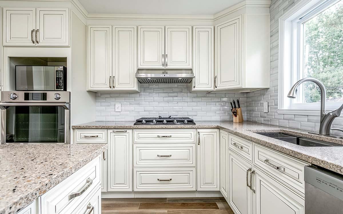 kitchen cabinets montreal armoires de cuisine classiques montreal