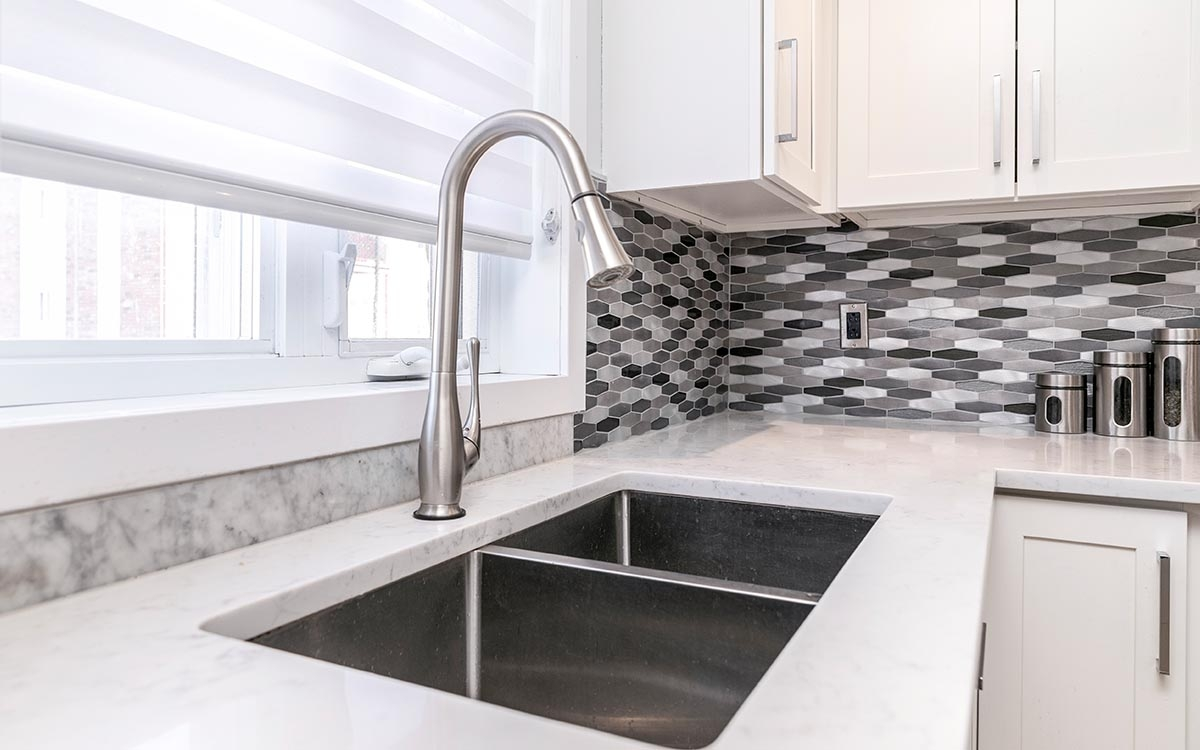 shaker cabinets laval
