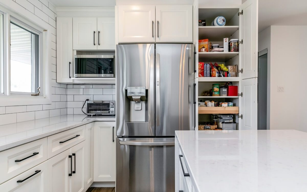 5 Trending Ideas for upgrading your Kitchen